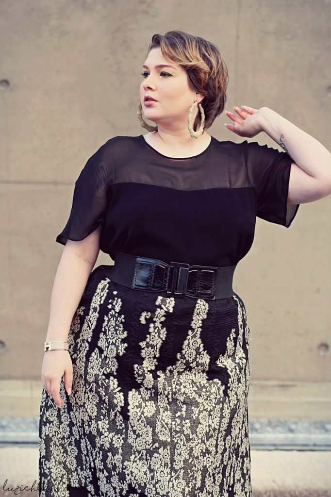 Curvy women | 6 Game-changing Styling Tips for Curvy Women | Fashion | Dress for your body shape