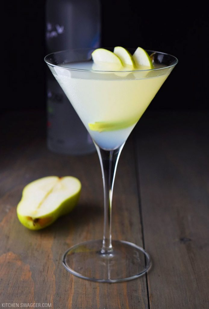 pear-martini-Hard-Day-Here-Are-5-of-the-best-Martini-Recipes