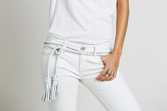 All white outfit with fringe belt_edited
