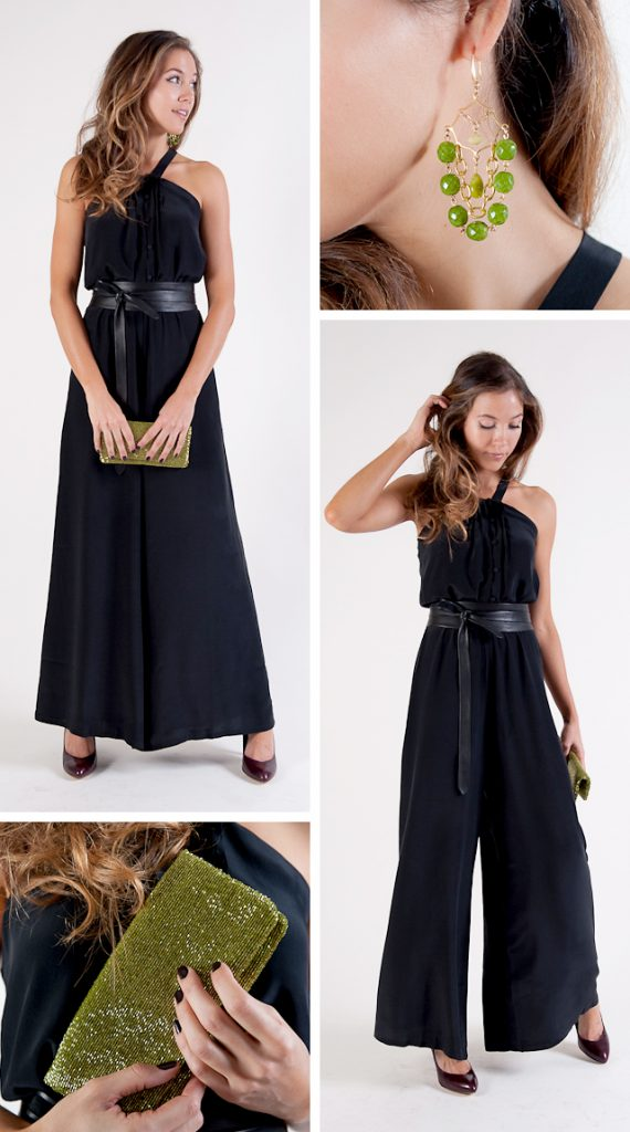 date-night-outfits-valentine-day-pop-of-color-jumpsuit-wrap-belt