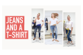 How To Style Jeans And A T-Shirt|Everyday Outfit Ideas