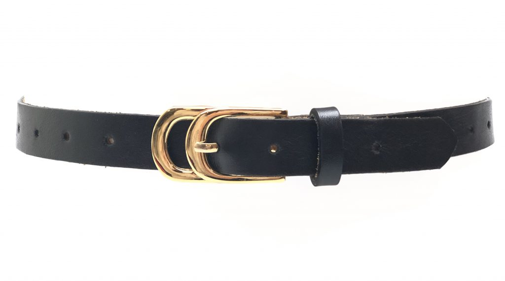 How To Wear A Belt With Jeans - infinity ada collection belt