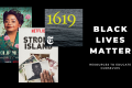 Black Lives Matter – Resources to educate ourselves