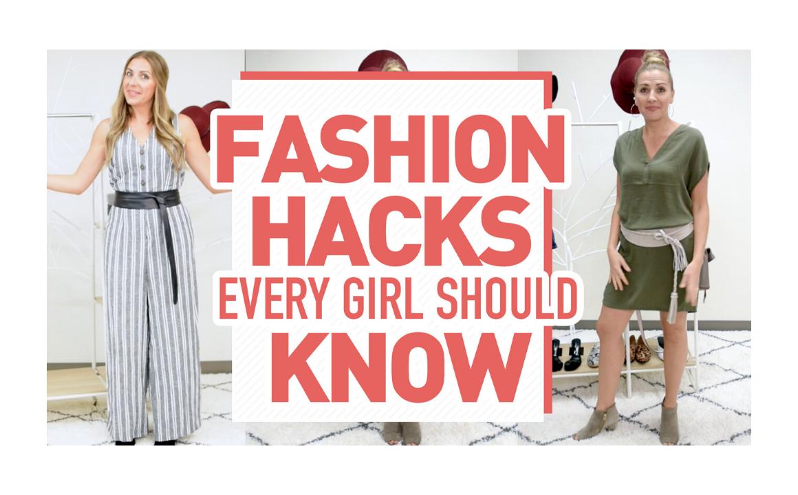 fashion-hacks-every-girl-should-know